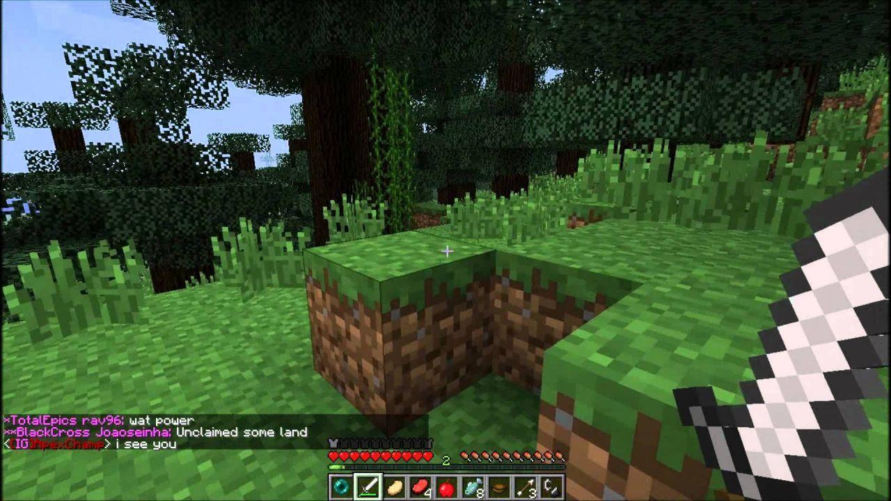 Minecraft Anforderungen