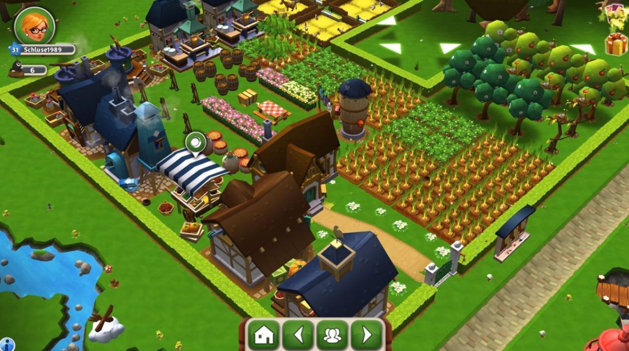 My Free Farm Quest