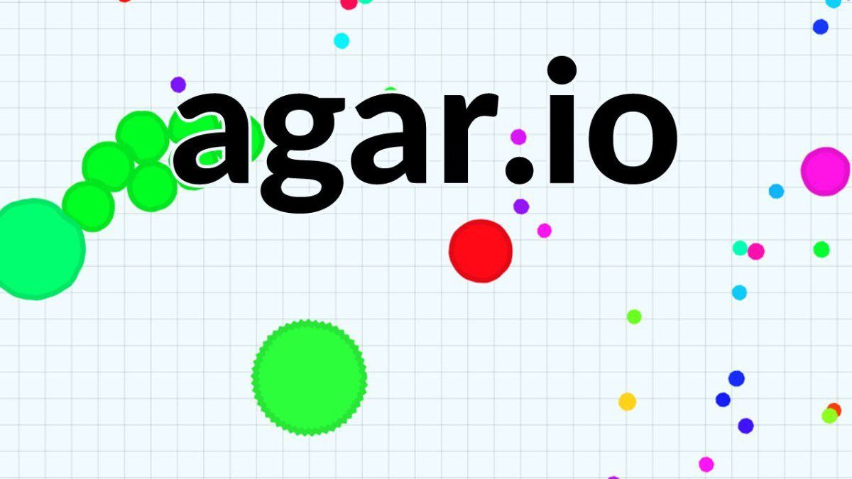 Agario ähnliche Spiele