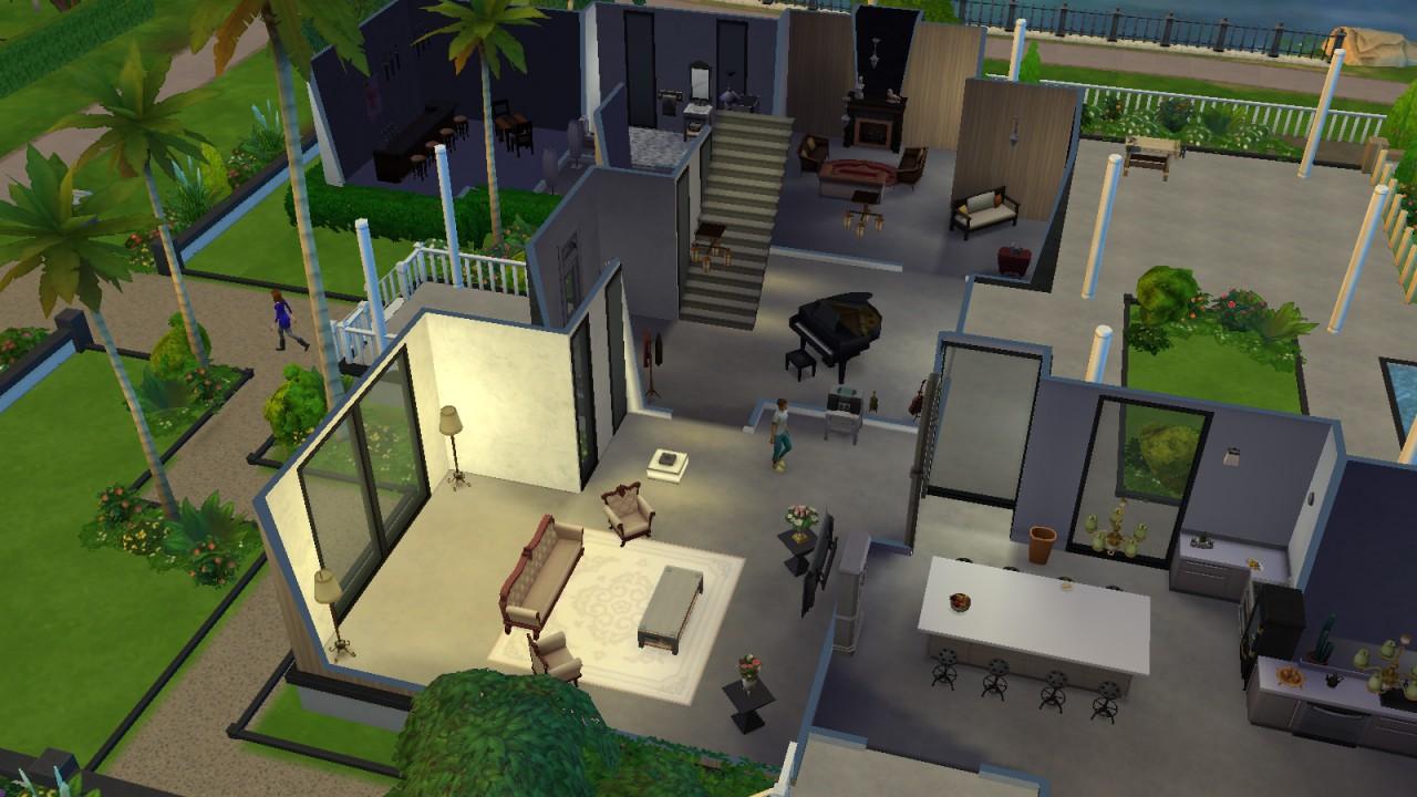 Sims 4 Le Jeu Pour Les Debutants
