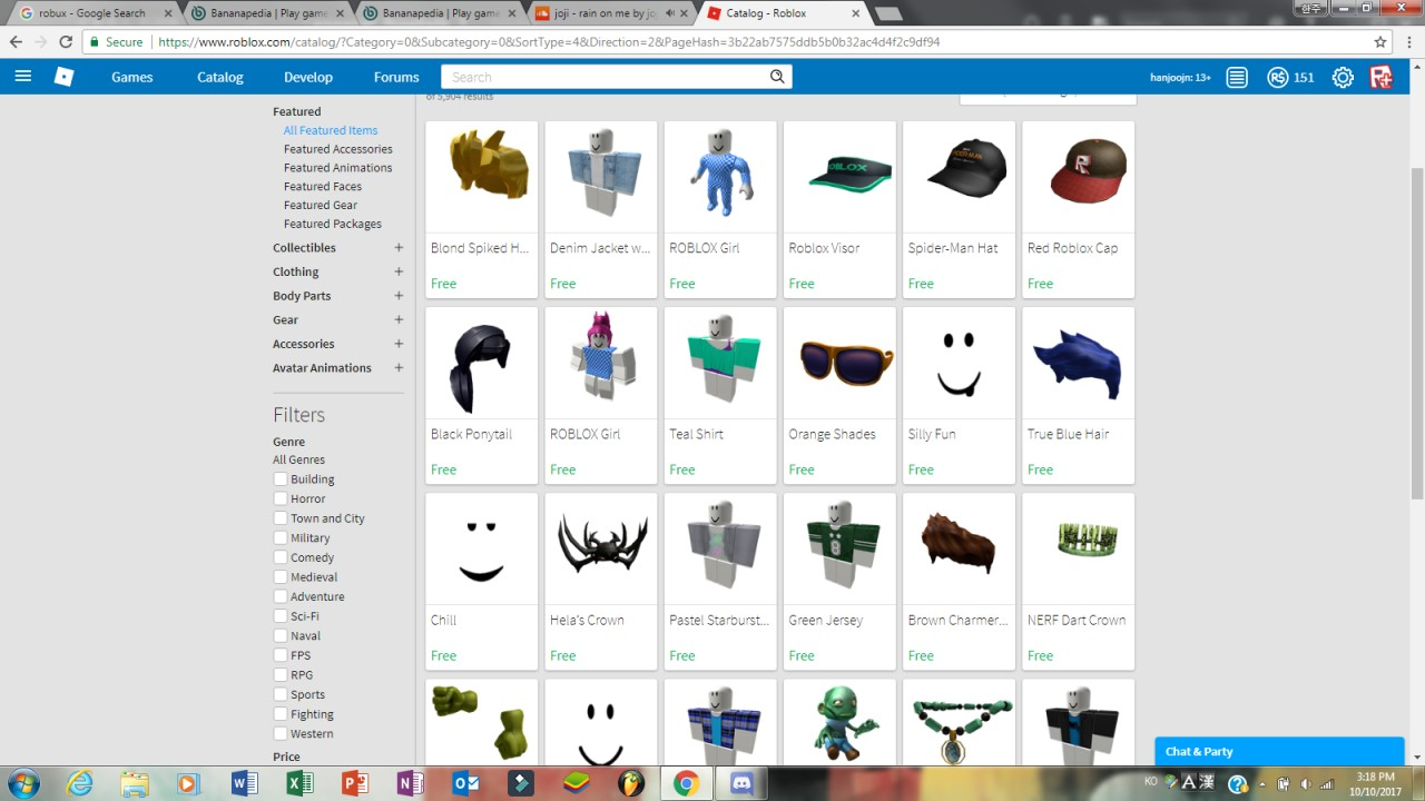 How To Look Cool In Roblox Girl